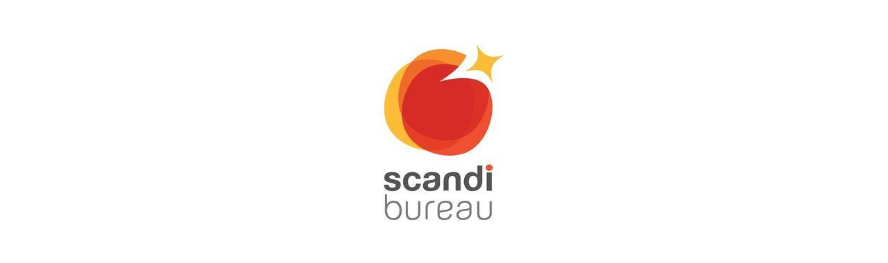 Logo de Scandi Bureau